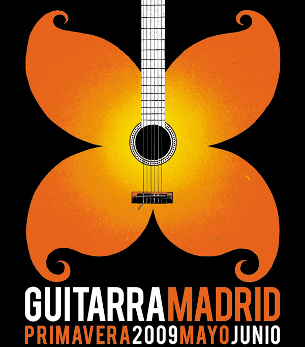 guitarra madrid