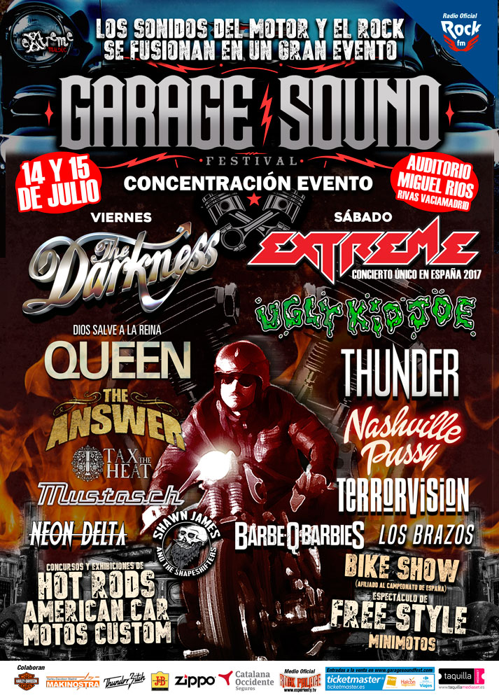Cartel Garage Sound
