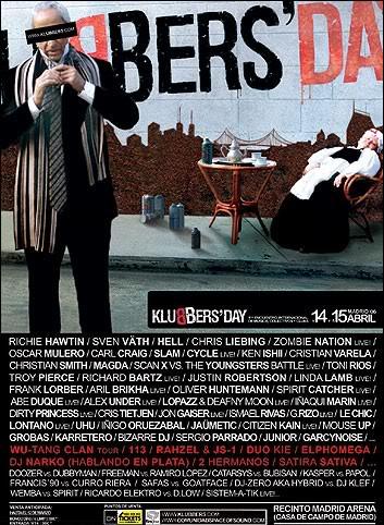 6-KlubbersDay2006