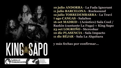 fechas king sapo v12 copia